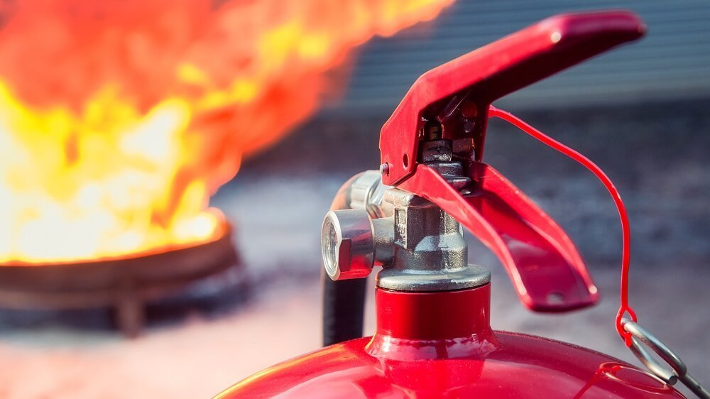 Best Fire Extinguisher for Cars