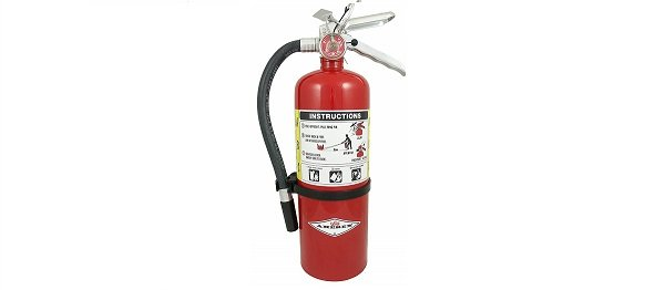 Fire Extinguisher Amerex B402