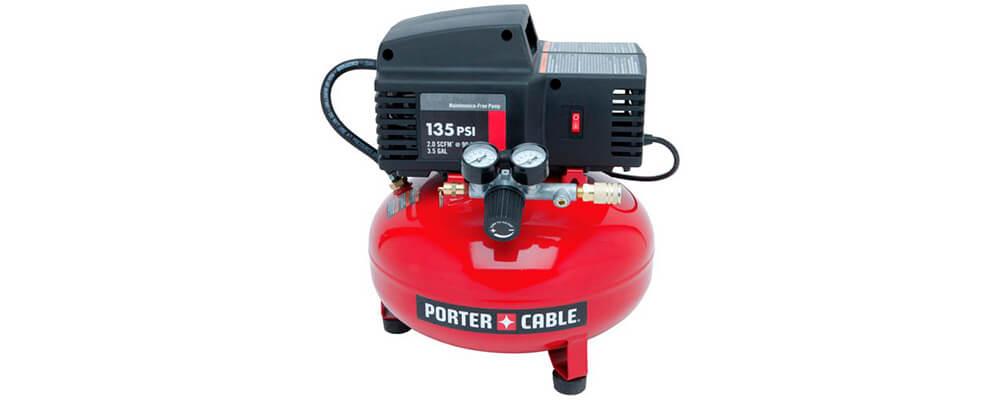 PORTER-CABLE PCFP02003